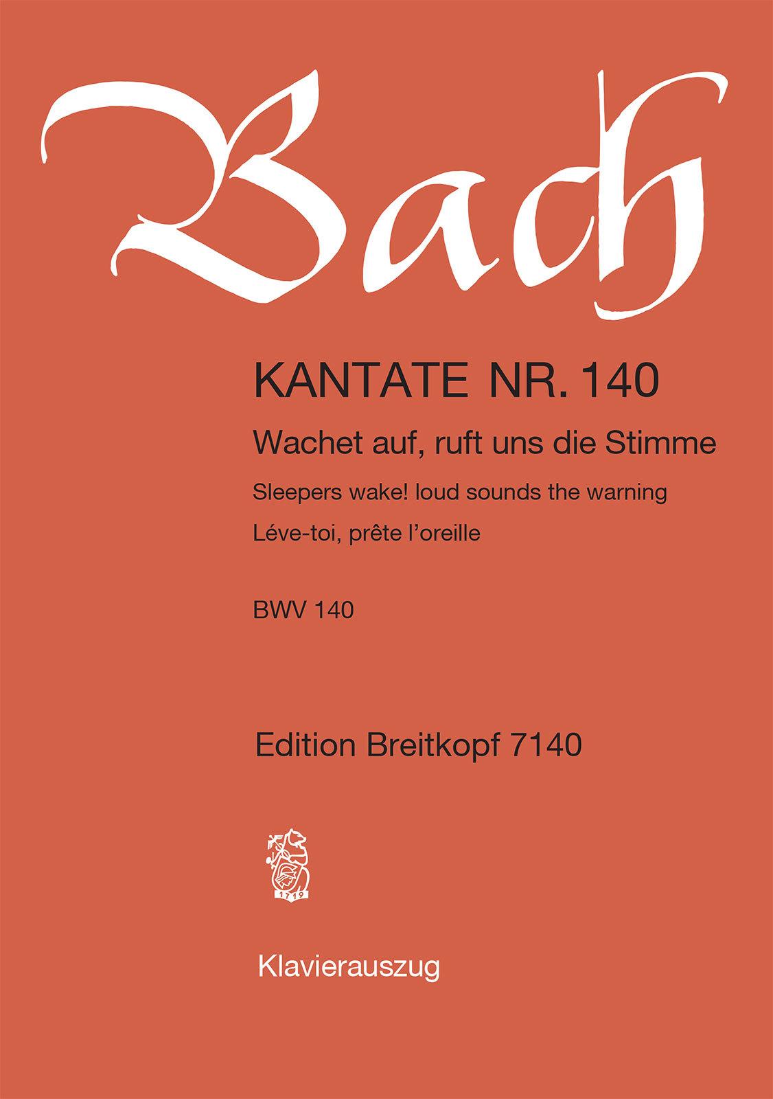 Bach Kantate