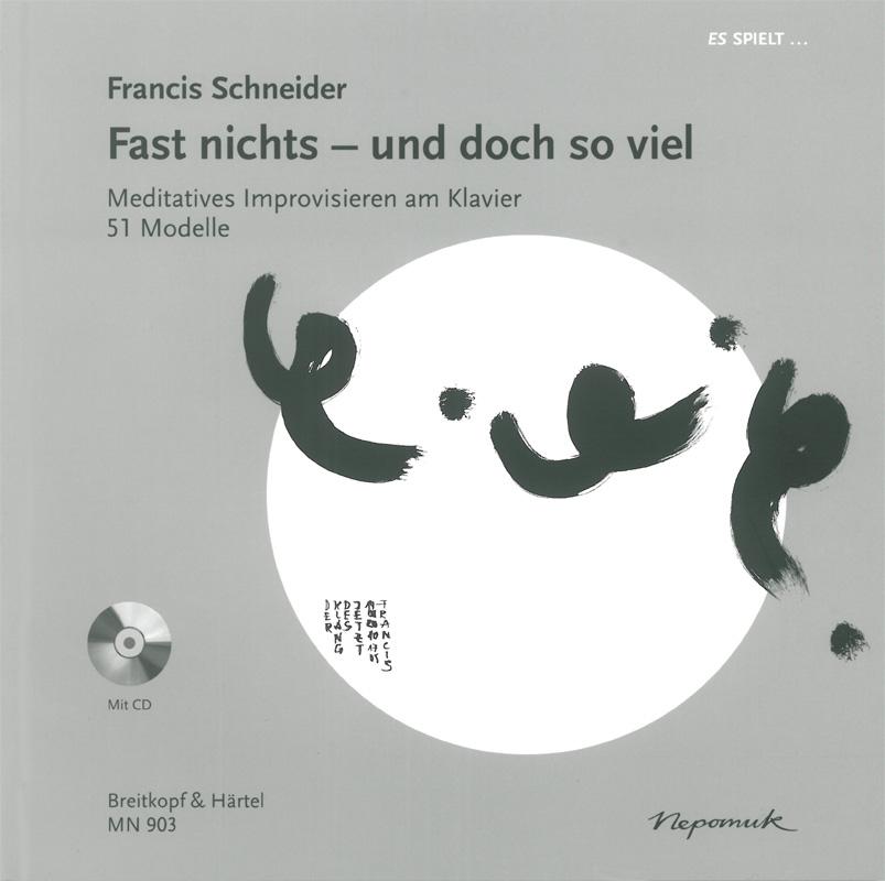 Cover des Büchleins
