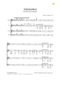 Sample pages of the vocal score CHB 3442